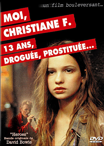 Moi Christiane F. , 13 ans Droguée Prostituée... [DVDRiP l FRENCH][DF]